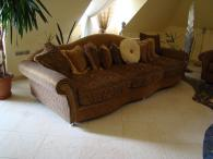 Класически диван по индивидуален проект