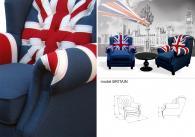 Britany Sofa
