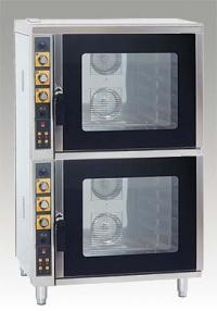 Електрически конвектомат: KF 981 DOUBLE