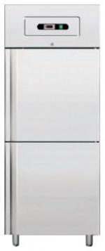 Хладилни шкафове GNV600DT - комбиниран