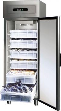 Хладилни шкафове за риба GN600FISH