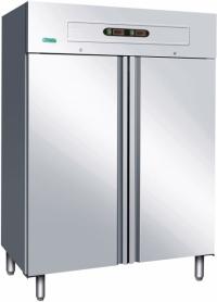 Хладилни шкафове GN1200DT - комбиниран