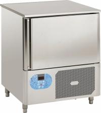 Шоков охладител / замразител AS1104N