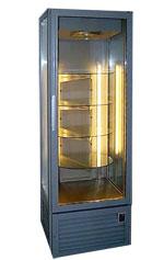 Хладилна сладкарска витрина вертикална