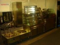 Професионално кухненско оборудване
