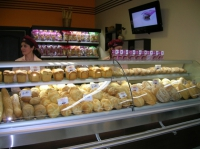 Витрина за хляб и хлебни изделия