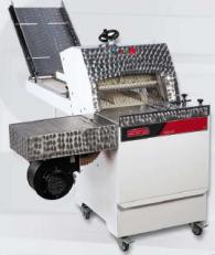 Автоматични машини за рязане на хляб