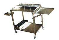 Професионални колички за сервиране