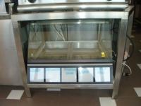 Топла витрина втора употреба
