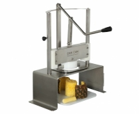 Ръчна машина за белене на ананас