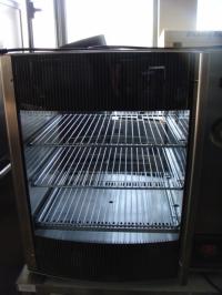 Топли витрини втора употреба