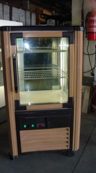 Среднотемпературна витрина SCAIOLA