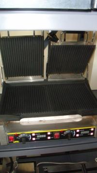 Двоен тостер Buffalo втора употреба