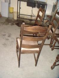 Столове за хранене втора употреба