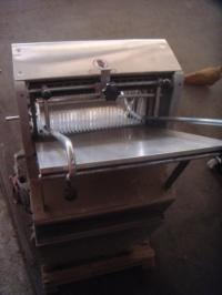 Хлебонарезна машина