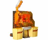 Автоматична машина за фреш с ръчно зареждане