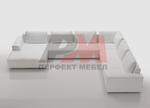 Готова мека мебел по изисквания на клиента  София