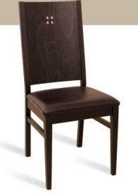 Луксозни масивни столове