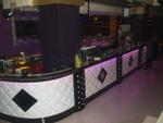 модерен бар за дискотека