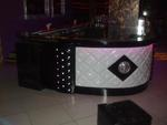 изработка на бар за клуб