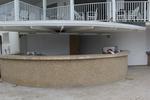 изграждане на летен бар