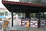 изграждане на открит бар за хотел