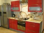 Поръчкови кухненски плотове от траверин
