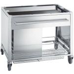 мебели за кухни от инокс