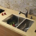 иноксови умивалници за кухня