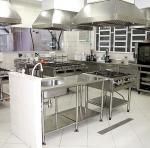 Професионални кухни от инокс