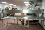 Кухня от инокс