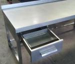 иноксово оборудване за кухни