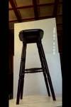 качествени дървени бар столове цени
