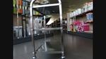 Професионални колички за  отсервиране за ресторанти